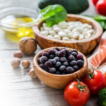 10 Makanan Untuk Menurunkan Kolesterol di Hari Raya