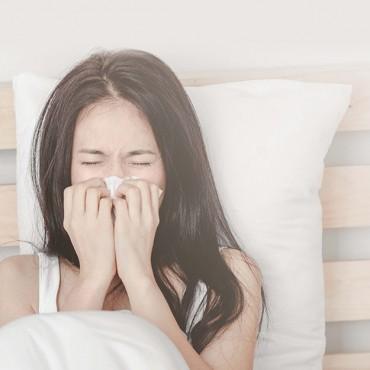 Gejala Flu? Coba atasi dengan cara ini