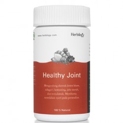 Herbilogy Healthy Joint Capsule