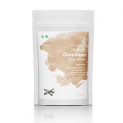 Herbilogy Cinnamon (Kayu Manis) Extract Powder 100g
