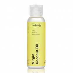 Herbilogy Virgin Coconut Oil (VCO) 100ml
