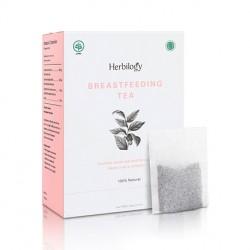 Herbilogy Breastfeeding Tea Untuk ASI Booster