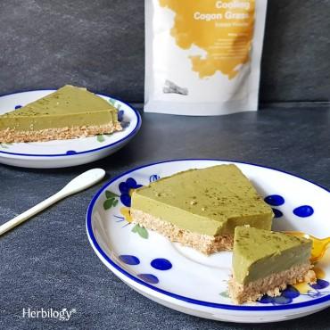 Cogon Green Pudding