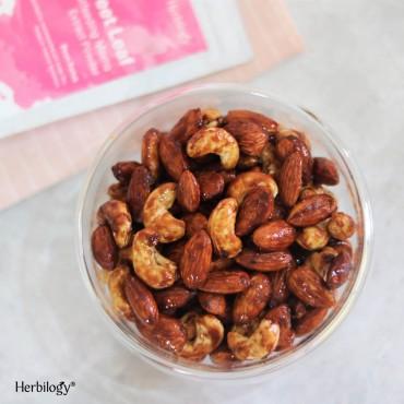 Kacang Panggang Katuk